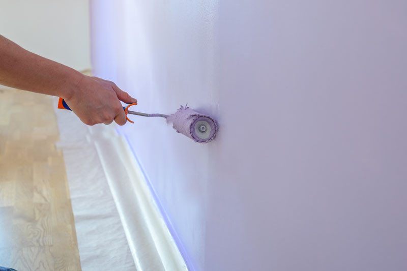 Rent A Wife Home Services - Painting Services