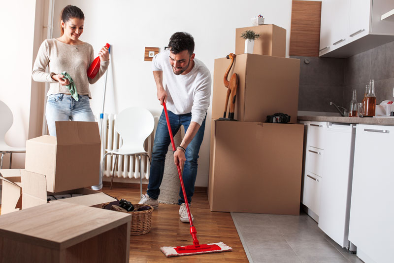 Rent A Wife Home Services - Packing & Move-in Move-out